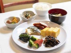 ■朝食バイキング②