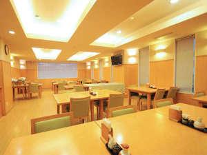 ホテル ニューチコウ:【レストラン】夕食時間 18:00~20:00 朝食時間 7:00~9:00