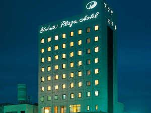 【別館横手プラザホテル】200名迄収容できるバンケットや本格日本料理店のある都市型ホテルです。