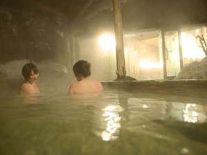 【温泉】アクセス便利な立地にありながら、本格的な天然温泉をご宿泊特典として無料でご利用頂けます!