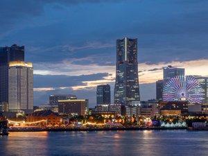 アパホテル&リゾート〈横浜ベイタワー〉の写真