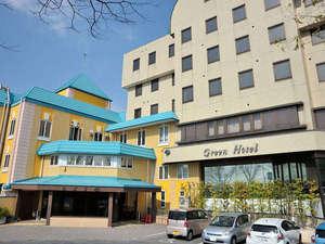 サウナ&ホテル みどり館