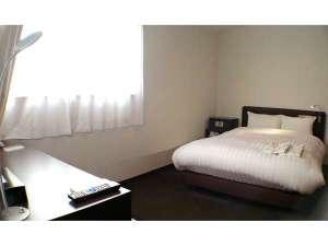 赤坂クリスタルホテル:レギュラールーム(一例)