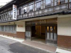 料理旅館 朝日館の写真