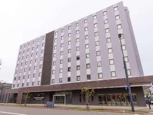 ベストウェスタンプラスホテルフィーノ千歳(2018年6月オープン)の写真