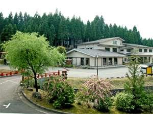 福井市美山森林温泉 自家源泉の宿 みらくる亭の写真
