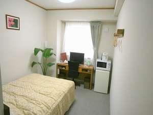 ホテルピースアイランド宮古島:シングルルーム