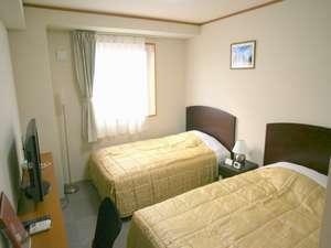 ホテルピースアイランド宮古島:ツインルーム