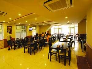 ホテルピースアイランド宮古島:レストラン(美ら海)