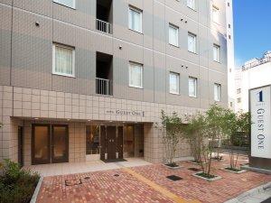 HOTEL Guest1(ホテル ゲストワン)上野駅前の写真