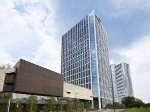 二子玉川エクセルホテル東急の写真
