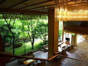 迎賓館熱海小嵐亭