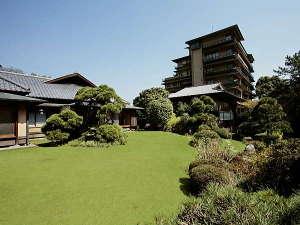 迎賓館 熱海小嵐亭の写真