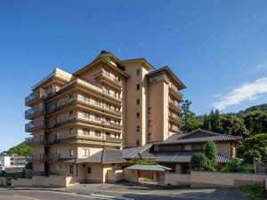 料亭旅館 熱海 小嵐亭の写真