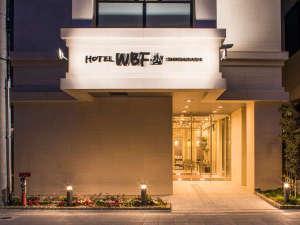 ホテルWBF心斎橋の写真