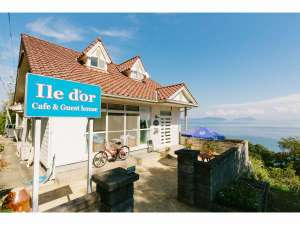 Ile d'or Cafe&Guesthouseの写真