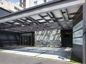 パークサイドホテル 広島 平和公園前の写真