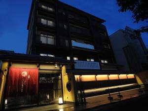 京都 高瀬川別邸の写真