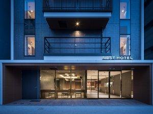 ネストホテル広島八丁堀の写真