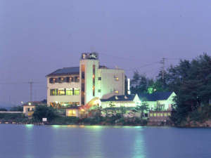 東条湖グランド赤坂の写真