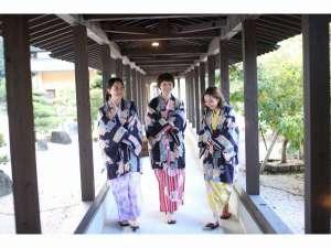 日本三美人の湯 湯元 湯の川の写真
