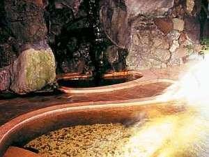 天然温泉女性にやさしい湯(大浴場)