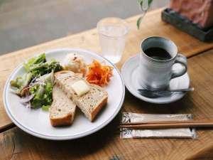 Y Pub&Hostel TOTTORI:朝食Bセット