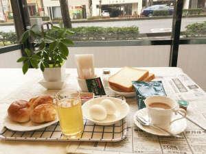 ニッセイホテル福岡
