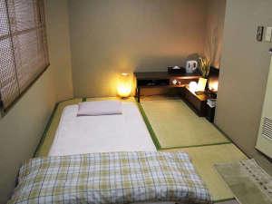 浅草ホテル 和草:個室シングル