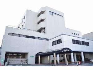 白兎会館の写真