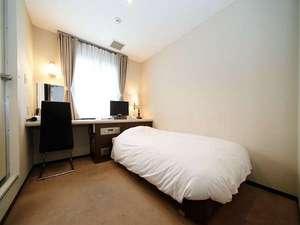 前橋 ホテルサンカント:シングルルーム
