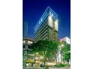 東横イン甲府駅南口Ⅱの写真