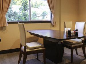 平野屋旅館:*【レストラン】お食事はこちらでお召し上がりください。
