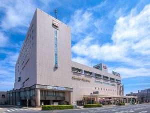 都シティ 津 (旧 津都ホテル)の写真