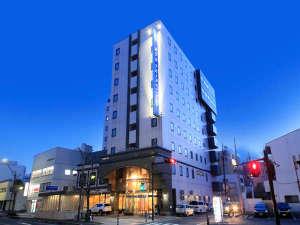 ホテルナガノアベニューの写真