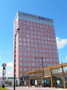 東横イン新高岡駅新幹線南口の写真