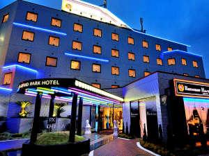 グランパークホテル パネックス千葉の写真