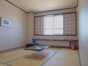 みくりが池温泉:★6畳一間の個室です★最大6名様までご利用になれます