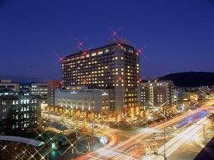 京都ホテルオークラ 外観