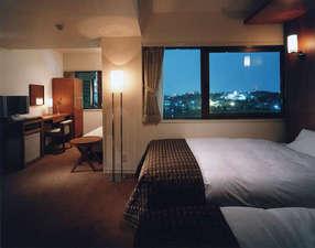 ホテル・パークサイド