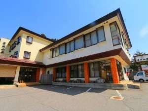 温泉宿 岩間山荘の写真