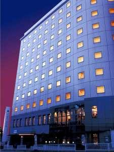 横浜マンダリンホテル 外観