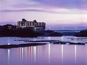 志摩観光ホテル クラシック:ホテル全景