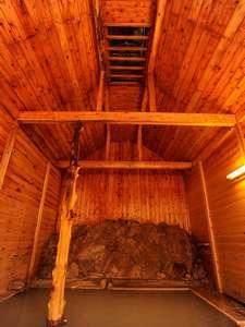 塩原温泉 秘湯の宿元泉館