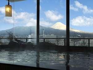 天然温泉 富嶽の湯 ドーミーイン三島