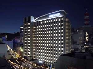 アパホテル<名古屋栄>の写真