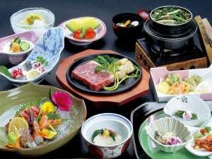かんぽの宿 日南:料理長おすすめ春の彩り会席プラン