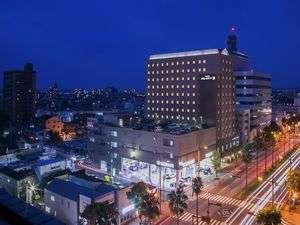 ホテルJALシティ宮崎の写真