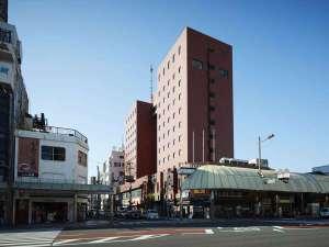 アリストンホテル宮崎の写真