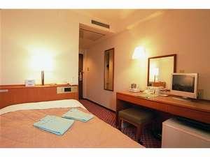 瑞江第一ホテル:セミダブルルーム